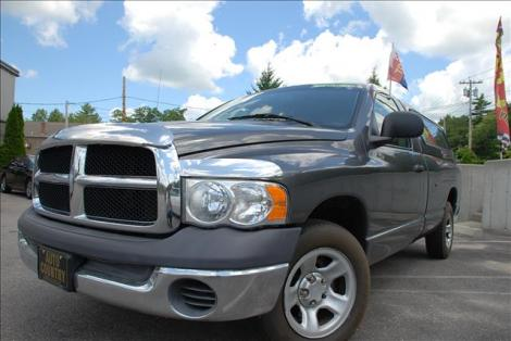 2002 dodge ram 1500 sl for sale in exeter ri under 5000. Black Bedroom Furniture Sets. Home Design Ideas