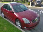 2006 Nissan Maxima under $5000 in California