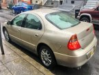 2002 Chrysler 300M (Gold)