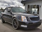 2007 Cadillac DTS under $9000 in Washington