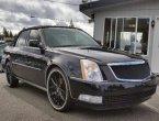 2007 Cadillac DTS in WA