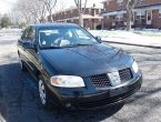 2004 Nissan Sentra in NJ