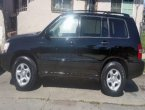 2003 Toyota Highlander under $6000 in California