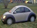 2000 Volkswagen Beetle in OH