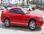 2002 Ford Mustang in FL