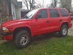 2000 Dodge Durango under $4000 in Indiana