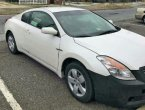 2008 Nissan Altima under $5000 in Virginia