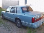 1993 Lincoln TownCar in Arizona