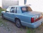 1993 Lincoln TownCar in AZ