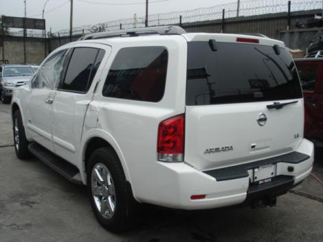 2009 nissan armada luxury suv for sale under 18000 in bronx ny. Black Bedroom Furniture Sets. Home Design Ideas