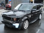 2009 Land Rover Range Rover under $29000 in NY