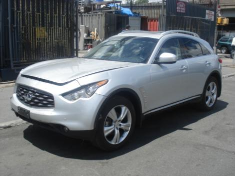 2009 infiniti fx35 luxury suv for sale in bronx ny under 26000. Black Bedroom Furniture Sets. Home Design Ideas