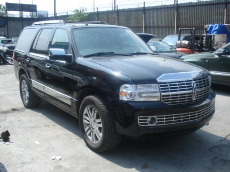2007 lincoln navigator suv for sale in bronx ny under 13000. Black Bedroom Furniture Sets. Home Design Ideas