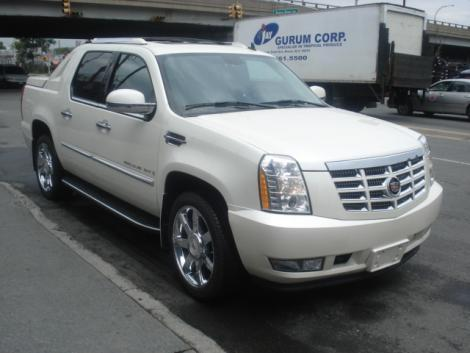 2007 Cadillac Escalade Luxury Suv For Sale In Bronx Ny