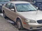 2003 Nissan Maxima under $2000 in New York