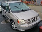 2006 Ford Freestyle in NY