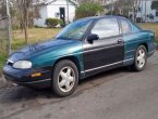 1998 Chevrolet Monte Carlo in Texas