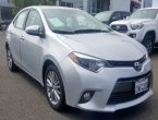 2015 Toyota Corolla under $19000 in California