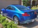 2007 Infiniti G35 under $7000 in Texas