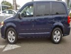 2013 Dodge Caravan in CA