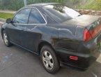 2001 Honda Accord in CA