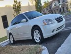 2006 Nissan Altima in FL