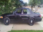 2009 Ford Crown Victoria in CA