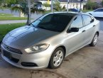 2013 Dodge Dart under $6000 in Texas