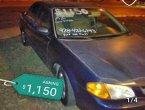 1999 Mazda Protege in AZ
