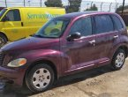 2003 Chrysler PT Cruiser (Purple)