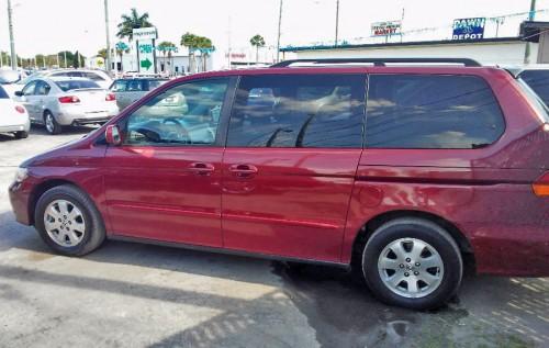 Florida Mazda Dealers >> 2003 Honda Odyssey Passenger Minivan For Sale By Owner in FL Under $3000 - Autopten.com