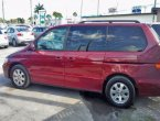 2003 Honda Odyssey under $3000 in Florida