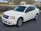 2010 Dodge Avenger under $6000 in North Carolina