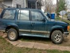 1993 Ford Explorer under $2000 in Illinois
