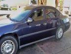 2002 Chevrolet Impala in CA