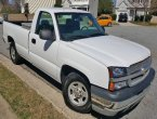 2004 Chevrolet Silverado under $4000 in Georgia