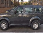 2011 Dodge Nitro under $10000 in Georgia