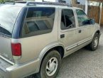 2001 Chevrolet Blazer in NM