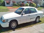 2001 Mercury Grand Marquis under $1000 in Florida