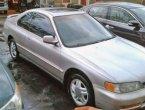 1997 Honda Accord in NC