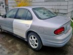 2000 Oldsmobile Intrigue in Washington