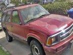 1997 Chevrolet Blazer in TX