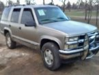 1999 Chevrolet Tahoe under $3000 in Oklahoma