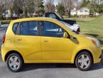 2010 Chevrolet Aveo under $5000 in Maryland