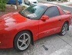 1993 Pontiac Firebird in NV