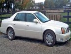 2001 Cadillac DeVille under $5000 in Ohio