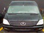 2007 Mercedes Benz Sprinter in TX