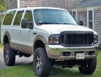 2000 Ford Excursion in MA