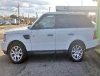 2007 Land Rover Range Rover under $13000 in North Carolina