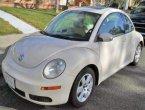 2007 Volkswagen Beetle in CA